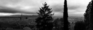 Assisi_4bw by ActiveSlacker