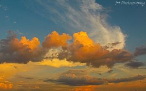 Another Orange Day by Aheng711