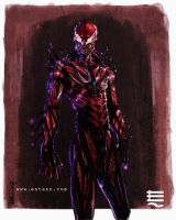 Carnage by Entenn