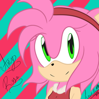 .Amy. by luchy1520