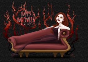 Halloween 2014 by bgo80
