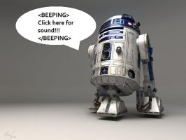 Even R2 - D2 hates RedLetterMedia by KindGenius