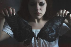 Wings by MariaPetrova