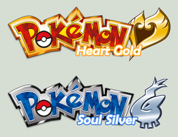 HeartGold + SoulSilver:English by princeofpixels