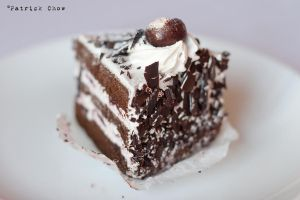 Sliced cake 4 by patchow