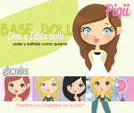 BaseDolls[para crear dolls] by TutosCreateBluue