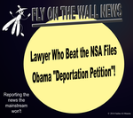 Lawyer Files Obama Deportation Petition! by IAmTheUnison