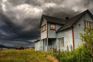 Before the storm by ThomasJergel