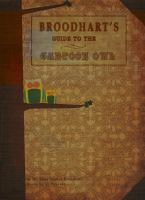 Guide to Owls Book by surlana