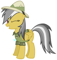 Daring-Do 24 by DrumblastingQuilava