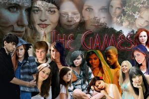 The Games by Dianakit12