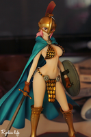 Rebecca , One Piece P.O.P ~ 1/8 Figure by Miyugi