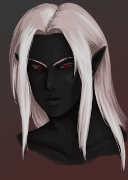 Commission- Mazarun by Lilith-the-5th