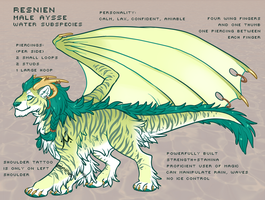 Resnien Reference 2014 by Zieu