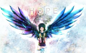 .::Hope::. by AshiotoPiko