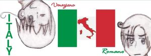Italy! by CorporalCat