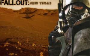 Fallout: New Vegas by Warma