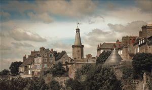 Fougeres 2 by AlexGutkin