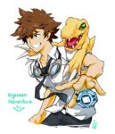 Digimon Adventure tri. by only429