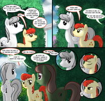 Crabapple and Willow - Part 2 by Nimaru