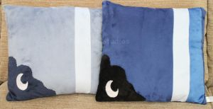 Luna Theme Scatter Cushions by LiChiba