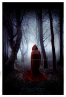 Red Riding Hood 2 by hatefueled