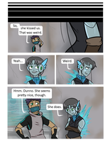 Reboot Oct R1: Page 1 by ifAnyoneCould