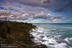 Cascais by too-much4you