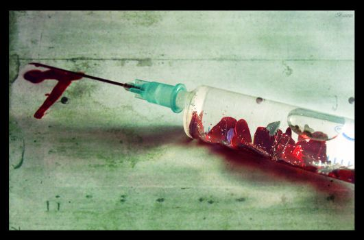 Love injection. by Bunnis