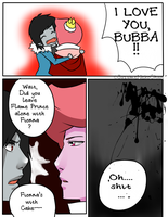 FioLee Sequel: I should of listened! pg.44 by suzumecreates
