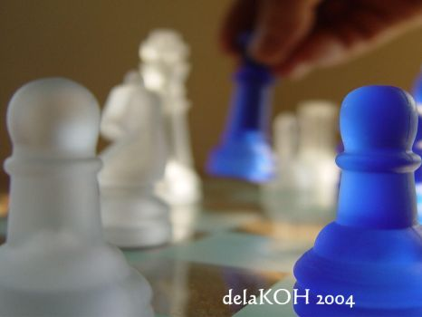CheckMate by delakoh
