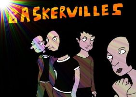 Baskervilles Twilight 14 by BlooregardQKazoo