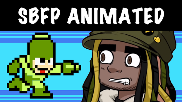 SmegmaMan is the Worst-SBFC Animated by Johosafats