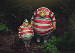 The Tweedles by MonsterBrand