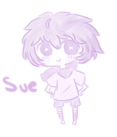 Sue~ by AngrySushi