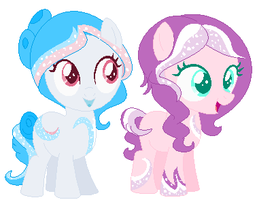 Frostbite adopts by Vamp-y