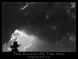 The Knight Of The Sun by EyesOfTheChrysalide