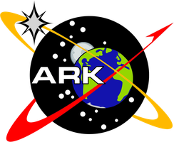 The Starlost Ark Logo by viperaviator