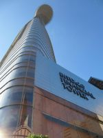 Bitexco Financial Tower by archangelselect