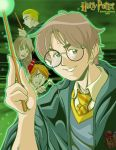 Harry Potter by GabeLamberty