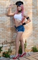 Poison's Preview by Shermie-Cosplay