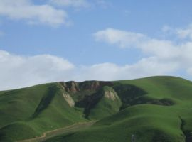 Emerald Hills by Ludicrous1