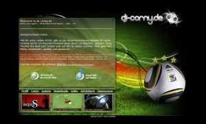 dj-corny.de - WorldCup Edition by dj-corny