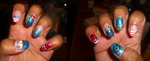 nail art 2 by Kyaa-L