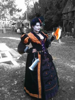 2010 Vulgarian Preview by Forfaxia