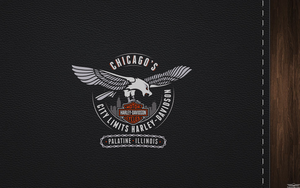 Chicago city limits Harley-Davidson Palatine by favorisxp