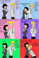 Draco Pansy comic by DKCissner