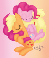 sleepsies by StupidLittleCreature
