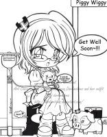 Get Well Soon-Revisited by darkmotives