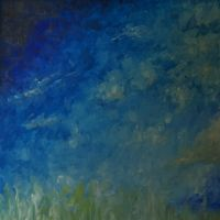 Mother Earth: The Blue by EugeneTheCounter